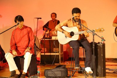 Advaita Musical Concert